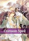 Crimson Spell, Vol. 2