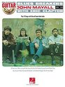 Blues Breakers with John Mayall  Eric Clapton Guitar Play-Along Vol 176