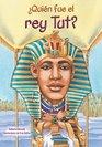 Quien fue el rey Tut /Who Was King Tut