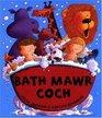 Bath Mawr Coch