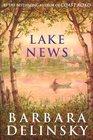 Lake News (Blake Sisters, Bk 3)