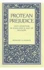 Protean Prejudice