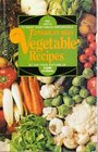 America's Best Vegetable Recipes