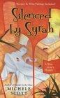 Silenced By Syrah (Wine Lover's, Bk 3)