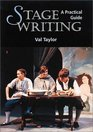 Stage Writing A Practical Guide