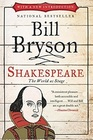 Shakespeare The World as Stage