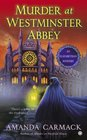 Murder at Westminster Abbey (Elizabethan Mystery, Bk 2)