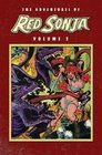 The Adventures of Red Sonja, Vol. 2 (Marvel)