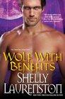 Wolf with Benefits (Pride, Bk 8)