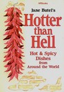 Hotter than Hell-Hot  Spicy Dishes from Around the World