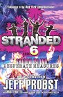 Desperate Measures (Stranded: Shadow Island, Bk 3)