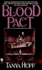 Blood Pact (Vicki Nelson, Bk 4)