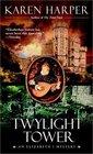 The Twylight Tower (Elizabeth I, Bk 3)