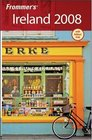 Frommer's Ireland 2008 (Frommer's Complete)