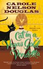 Cat in a Vegas Gold Vendetta (Midnight Louie,Bk 23)