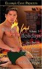 White Hot Holidays Vol 3