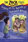Trapped in the Museum of Unnatural History (Zack Files, Bk 25)