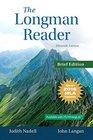 The Longman Reader Brief Edition MLA Update Edition
