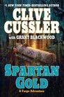 Spartan Gold (Fargo Adventure, Bk 1)
