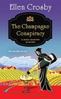 The Champagne Conspiracy A Wine Country Mystery