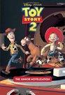 Toy Story 2 Junior Novelization