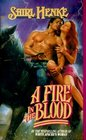 A Fire in the Blood