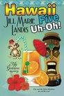 Hawaii Five Uh-Oh The Tiki Goddess Mysteries