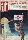 Worlds of IF Science Fiction February 1957