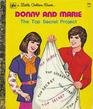 Donny and Marie: The Top Secret Project