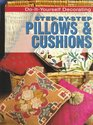Step-By-Step Pillows  Cushions