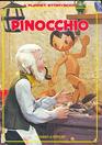 Pinocchio (Puppet Storybooks)