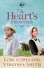The Heart's Frontier (Amish of Apple Grove, Bk 1)