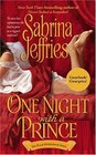 One Night With a Prince (Royal Brotherhood, Bk 3)