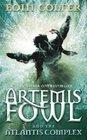 Artemis Fowl & Atlantis Complex
