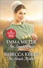 The Amish Bride / The Amish Mother
