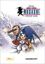 Official Brave Fencer Musashi Strategy Guide
