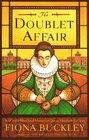 The Doublet Affair (Ursula Blanchard, Bk 2)