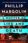 A Matter of Life and Death: A Robin Lockwood Novel