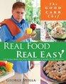 George Stella's Real Food Real Easy