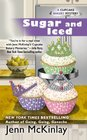 Sugar and Iced (Cupcake Bakery, Bk 6)