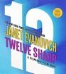Twelve Sharp (Stephanie Plum, Bk 12) (Audio CD) (Unabridged)