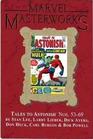 Marvel Masterworks Ant-Man Giant Man Volume 2 Variant