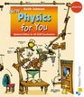 New Physics for You Updated Edition for All Gcse Examinations