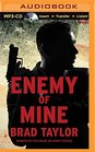 Enemy of Mine (A Pike Logan Thriller)
