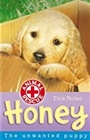 Honey, the unwanted puppy (animal rescue)