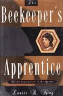 The Beekeeper's Apprentice (Mary Russell and Sherlock Holmes, Bk 1) (Large Print)