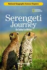 Science Chapters Serengeti Journey On Safari in Africa