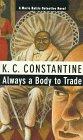 Always a Body to Trade (Mario Balzic)