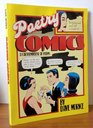 Poetry Comics: A Cartooniverse of Poems