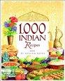 1000 Indian Recipes